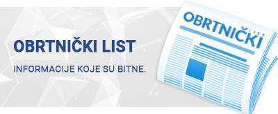 Obrtnički list