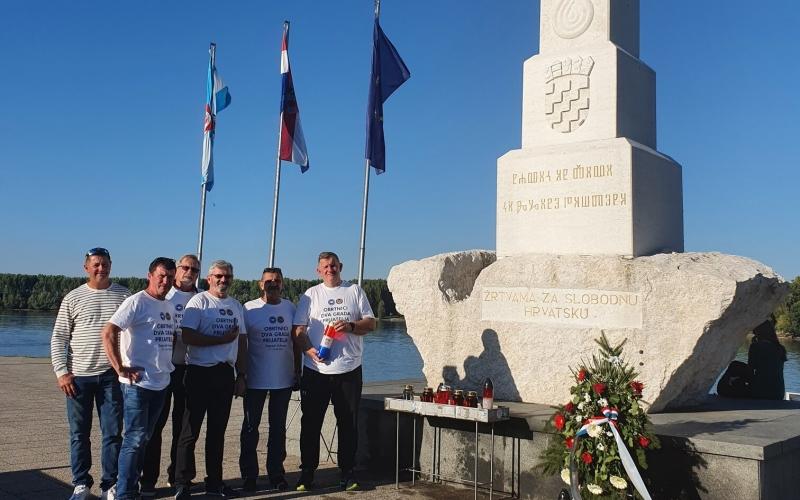 Još jedan moto-bike maraton završen u Vukovaru